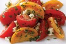 Food | Fruits & Veggies / by Kali Hale