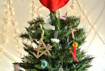 christmas + winter / by Skye Olson