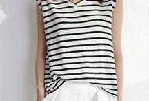 Fashion - Stripes