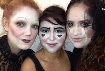 Happy Halloween! / by SENNA Cosmetics