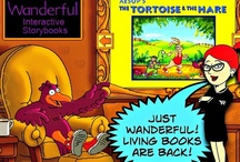Wanderful Educational Press / What the EdTech community is saying about Wanderful