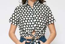 purchase: tops / tee, tank, shirt, blouse, sweater, jacket, coat
