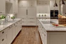 kitchen dreams / by Skye Olson