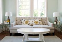 furniture for the dream home / by Skye Olson