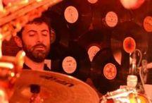 My Life With A Drummer - Fabio Romani / http://fabioromani.wix.com/fabioromani