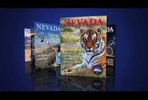 Nevada Videos / Video footage from around the Silver State. / by Nevada Magazine