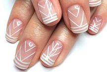 Nail + Canvas