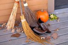 Holiday | Spooktacular Halloween / It's Halloween  / by Kali Hale