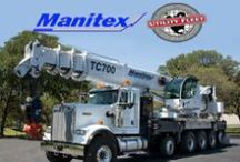 News Updates / New updates in the construction and utility equipment industries.