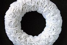 Wreaths / by Skye Olson