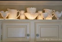 Mom & Dads House - Ideas / by Susan H