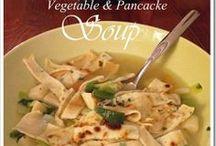 soups soups soups