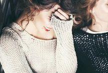 Winter + Cozy /