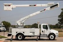 Utility Fleet Rental / Utility Fleet Rental provides equipment to those in need of immediate equipment or some who may not need equipment for an extended period of time. Here's a look at our rental fleet...