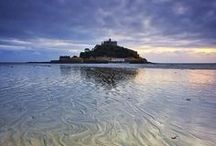 great britain / Favourite places in the British Isles
