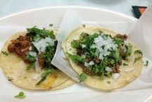 Cleveland Tacos / by Susan H