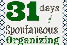 Organize Me