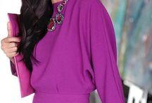 Fashion - Dress (solid)