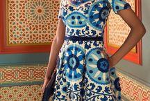 Fashion - Dresses (prints)