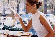 Fashion - Ladies who lunch