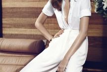 Fashion - White