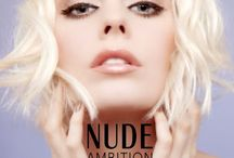 Nude Ambition Spring/Summer 2014 / Our best nude looks inspired by LA girls in our hometown  / by SENNA Cosmetics