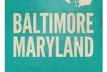 Maryland, hon