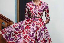 Fashion - Dresses (Shirt dresses)