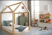 Interiors for kids