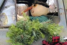 Christmas in Plum Grove / country / by Donna Hyland
