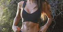 Body goals / Perfect bodies for motivation