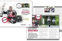 Motorsport / Isle of Man stamp and coin collecting is the perfect way to discover what makes the Island so special. Our international award-winning stamp issues are recognised worldwide for innovation and we pride ourselves that our customer-first policy is second to none. This board has been created to showcase our issues relating to motorsport & the Isle of Man TT.