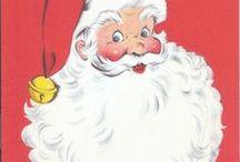 Christmas / by Cheryl Sheffield