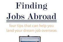 Career Hacks / Tips, advice, ideas to make you stand out from the crowd & land your dream career.