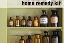 Natural Remedies and Tips
