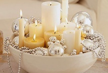 Holiday Decor / by Laura Click