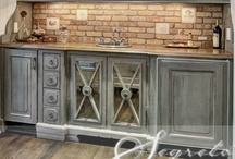 kitchen / by Laura Click