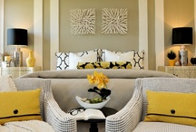 guest room / by Laura Click