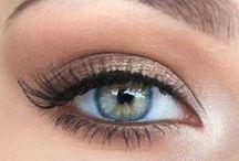 Makeup!! / by Melanie Saavedra