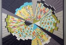 i love these quilts / by brandy Yingling