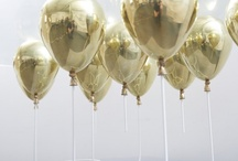 ~Party/ Holiday Theme Ideas~ / by Machelle Magyar- Edmiston