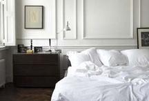 ~Bedrooms and Such Comforts~ / Zzzzzzzz / by Machelle Magyar- Edmiston