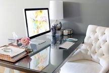 ~Office Space~ / by Machelle Magyar- Edmiston