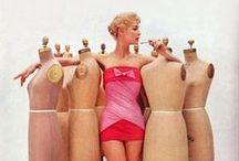 Vintage Fashion Chic / by FRESH GYPSY