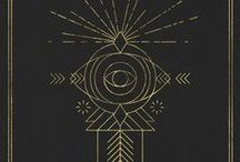 Bohemian / Boho Prints : Influence & Inspiration  / by FRESH GYPSY