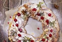 Christmas Recipes and Ideas / Christmas Recipes to try or healthify and other cute ideas