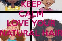 Natural Haircare (Afro)