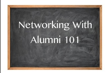 NSCS Social Networking / With a community of nearly one million members, there are a million ways to make a connection. Here are some tips on using your social media presence for networking. / by The National Society of Collegiate Scholars