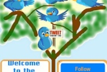 Twitter Tree / Items promoted on the Twitter Tree