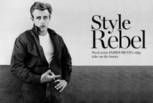 Ralph Lauren Style Icons / by Ralph Lauren
